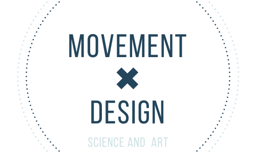 Movement & Design の意味